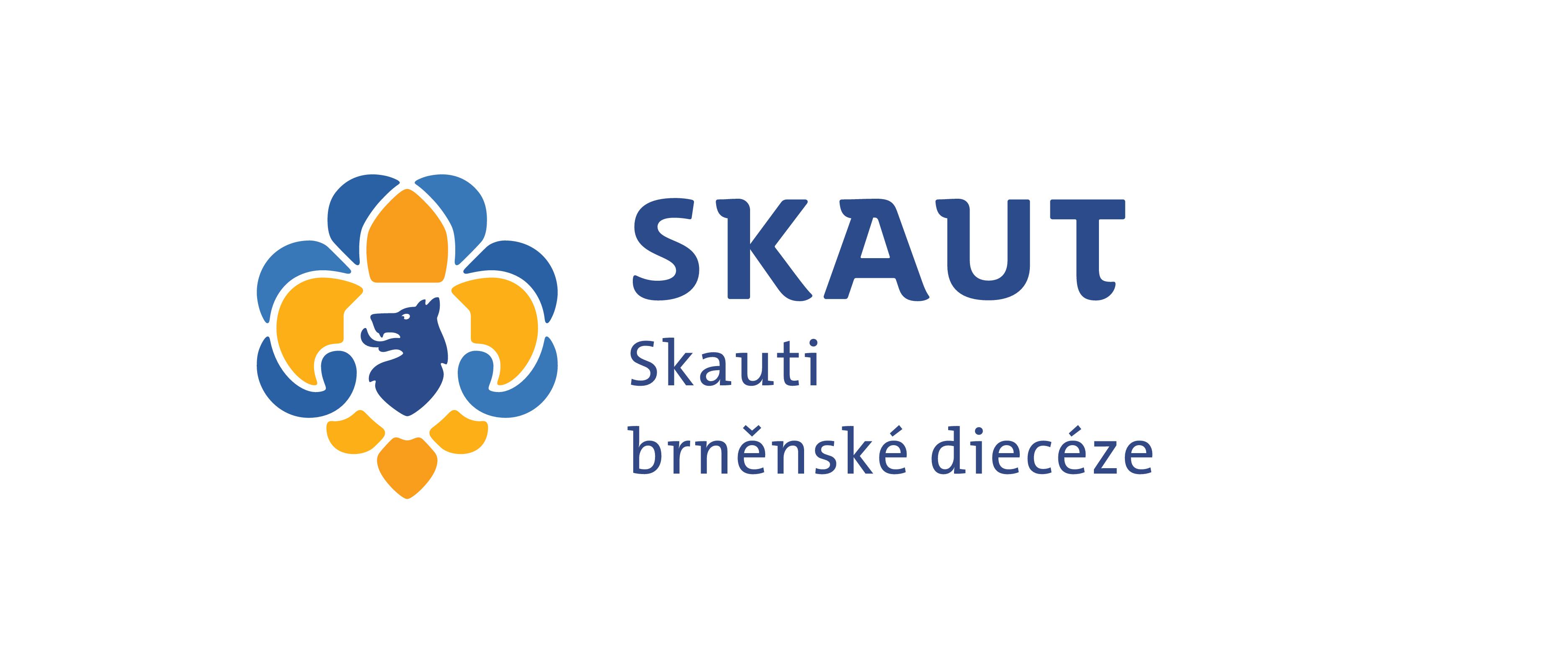 Skauti brněnské diecéze